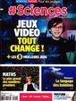# Sciences Pour les Jeunes  N° 4 Novembre 2019