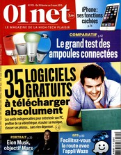 01 Net N° 918 Octobre 2019
