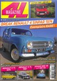 4L Magazine N° 64 Février 2019