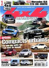 4x4 magazine N° 433 Janvier 2020