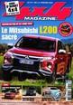 4x4 magazine N° 432 Novembre 2019
