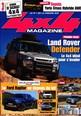 4x4 magazine N° 434 Juin 2020