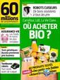 60 Millions de consommateurs N° 558 Avril 2020