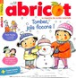 Abricot N° 352 Février 2019