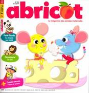 Abricot N° 353 Mars 2019