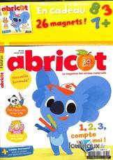 Abricot N° 359 Octobre 2019