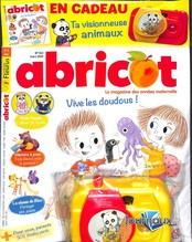 Abricot N° 363 Février 2020
