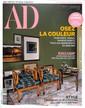 AD - Architectural digest N° 152 Janvier 2019