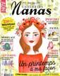 ADN L'atelier des nanas N° 8 Mars 2018