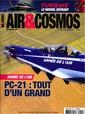 Air et Cosmos N° 2652 Août 2019