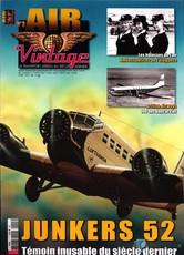 Air Vintage  N° 3 Octobre 2019