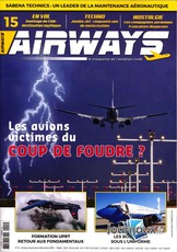 Airways N° 15 Octobre 2019