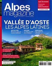 Alpes Magazine N° 177 Mai 2019