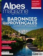 Alpes Magazine N° 179 Septembre 2019
