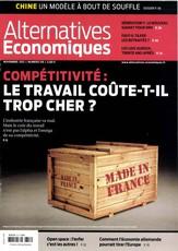 Alternatives économiques N° 392 Juillet 2019