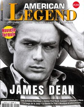 American legend N° 20 Décembre 2018
