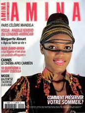 Amina N° 594 Novembre 2019