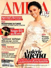 Amina N° 587 Mars 2019