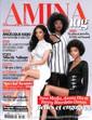Amina N° 588 Mai 2019