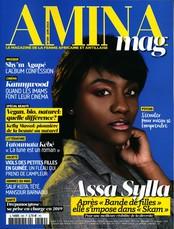 Amina N° 589 Mai 2019