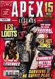 Apex Legend N° 1 Mars 2019