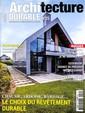 Architecture durable N° 35 Novembre 2018