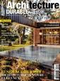 Architecture durable N° 46 Août 2021