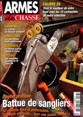 Armes de chasse N° 73 Mars 2019