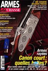 Armes de chasse N° 75 Septembre 2019