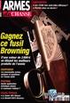 Armes de chasse N° 77 Avril 2020