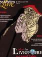 Art et métiers du livre N° 337 Mars 2020