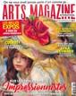 Arts magazine international N° 22 Janvier 2019
