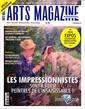 Arts magazine international N° 28 Février 2020