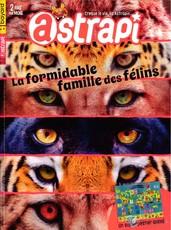 Astrapi N° 934 Octobre 2019