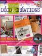 Atelier déco et créations N° 49 Février 2020