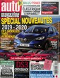 Auto magazine N° 17 Février 2019