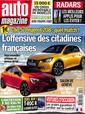 Auto magazine N° 18 Avril 2019