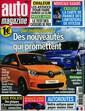 Auto magazine N° 19 Juin 2019