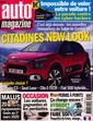 Auto magazine N° 23 Mars 2020