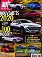 Auto Moto N° 287 Février 2020