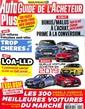 Auto Plus Guide Acheteurs N° 1 Janvier 2019