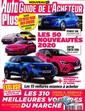 Auto Plus Guide De L'Acheteur N° 4 Octobre 2019