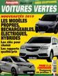 Automobile Revue N° 63 Décembre 2018