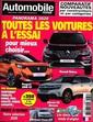 Automobile Revue N° 66 Septembre 2019