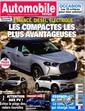 Automobile Revue N° 67 Décembre 2019
