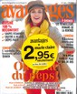 Avantages + Marie Claire N° 365 Janvier 2019