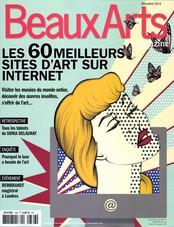Beaux Arts Magazine N° 420 Mai 2019