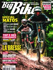 Big Bike Magazine N° 120 Mai 2019