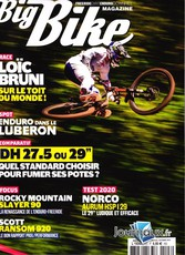 Big Bike Magazine N° 125 Décembre 2019