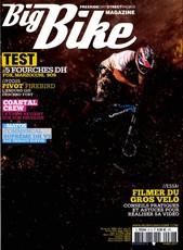 Big Bike Magazine N° 125 Décembre 2019